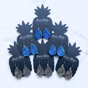 Ardent - Dixie Bliss - Leverback Earring