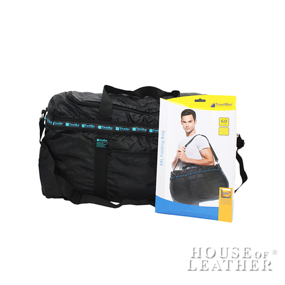 TRAVEL BLUE XXL FOLDING BAG 064