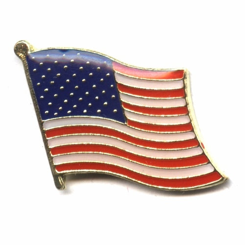 American Flag Pin/Lapel