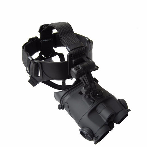 Original Yukon 25025 infrared night vision binocular goggles 1x24 night vision&Head mount night vision for hunting night vision