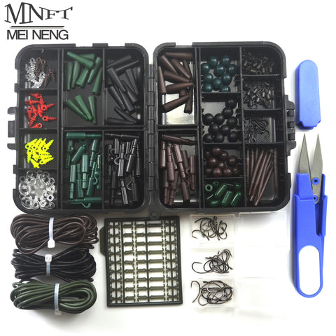 1 Set Assorted Carp Fishing Accessory kit