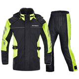 Motorcycle Raincoat Impermeable Women/Men Rain suit