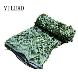 Forest camouflage netting Underbrush camo net