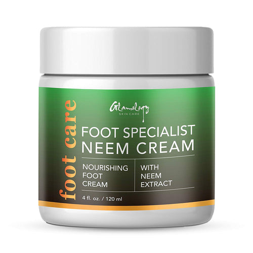 Foot Specialist Cream- Treatment for Dry Cracked Feet