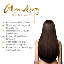 Load image into Gallery viewer, Glamology Hair Growth Treatment Oil