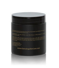 Glamology Oatmeal Face Brightening Mud Mask (8 oz.)