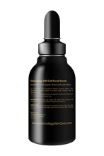 Load image into Gallery viewer, Glamology Rejuvenating 24 Karat Gold Face Serum