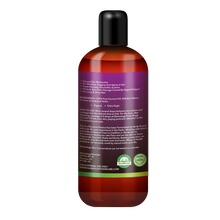 Load image into Gallery viewer, Glamology Coconut Oil For Hair Growth and Herbs Infused with Turmeric and Neem (16 fl. oz.)