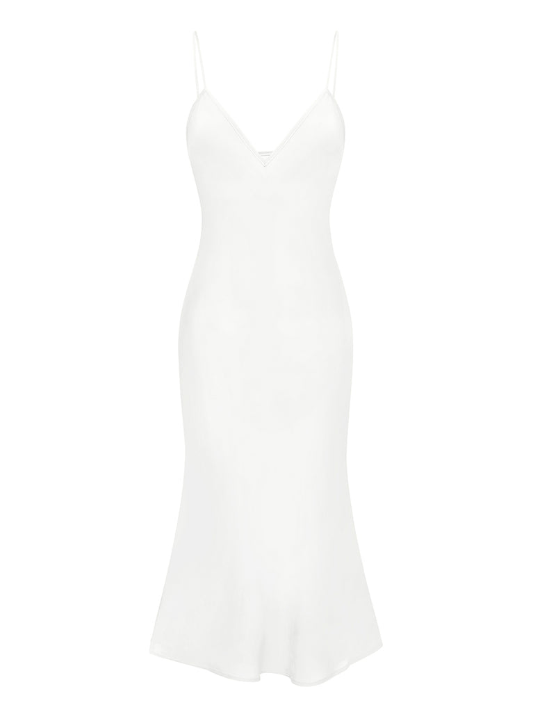GLORIOUS SLIP DRESS