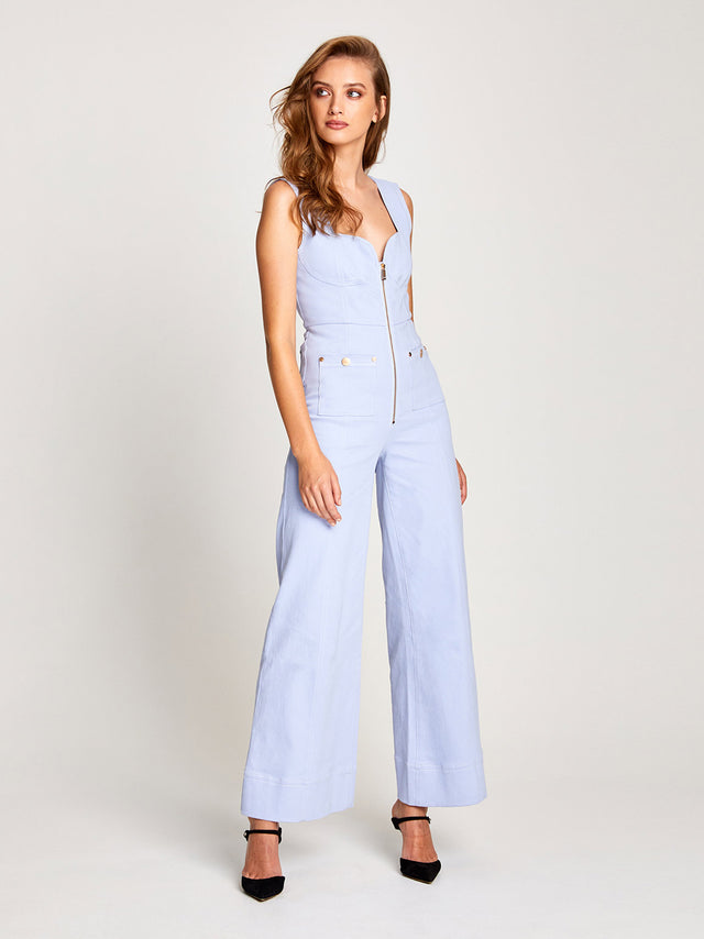 PEACE JUMPSUIT