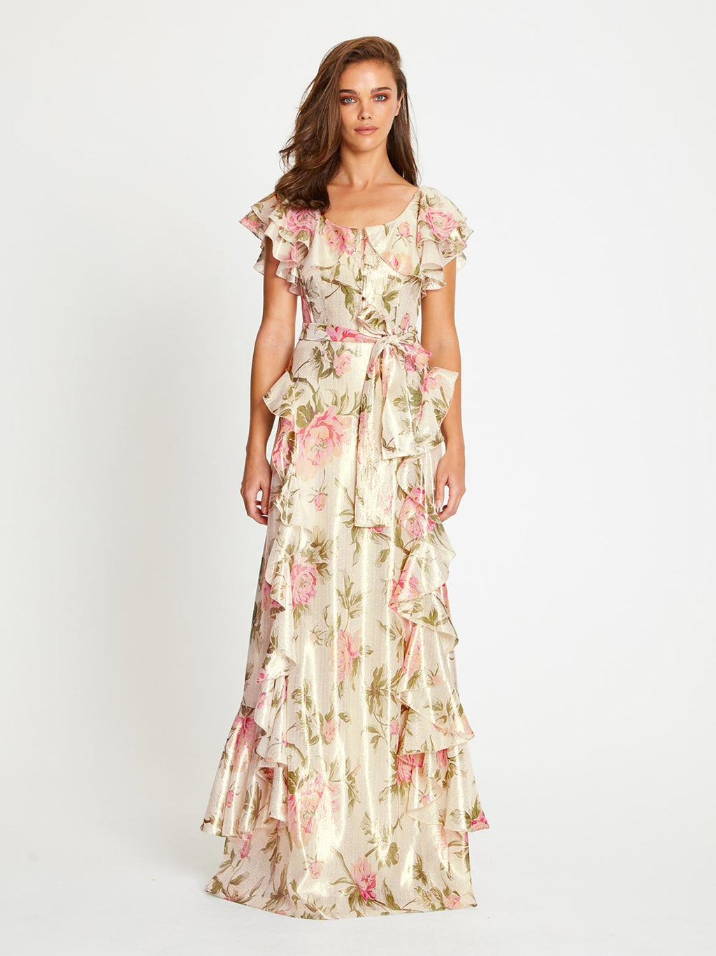 SALVATORE GOWN