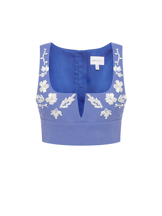 PASTIME PARADISE TOP