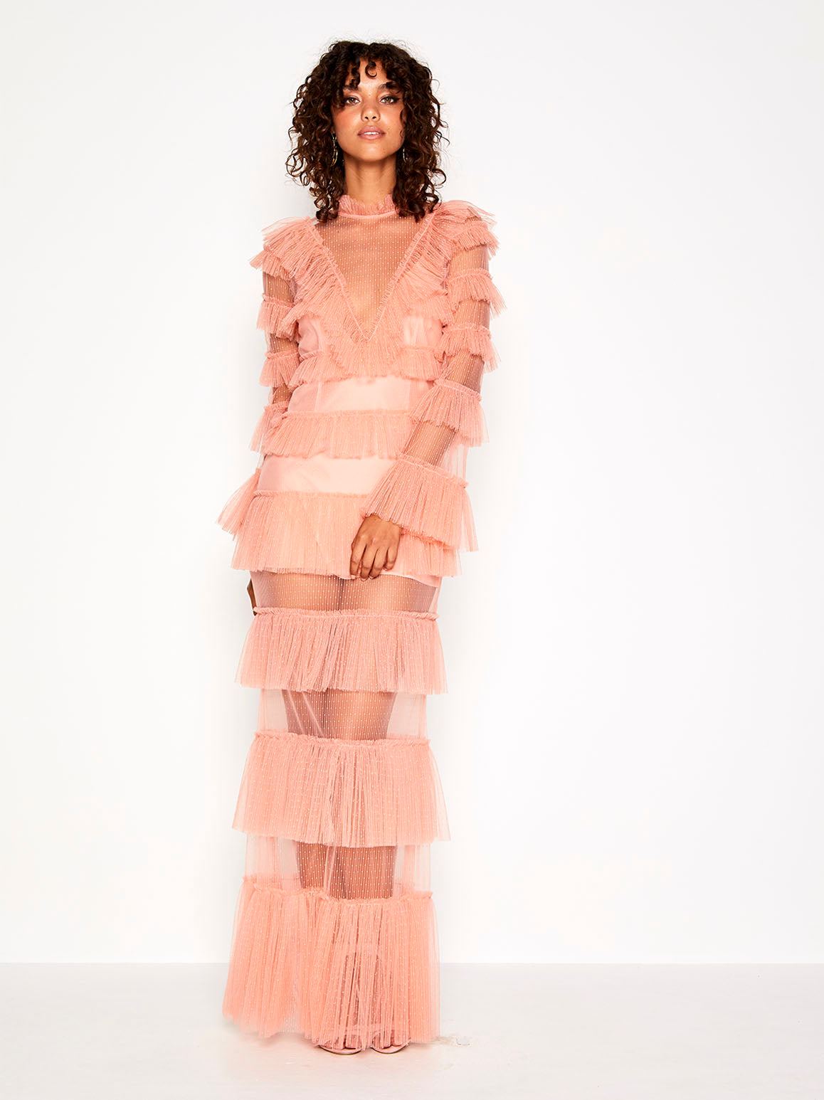 Say Yes Dress Alice Mccall