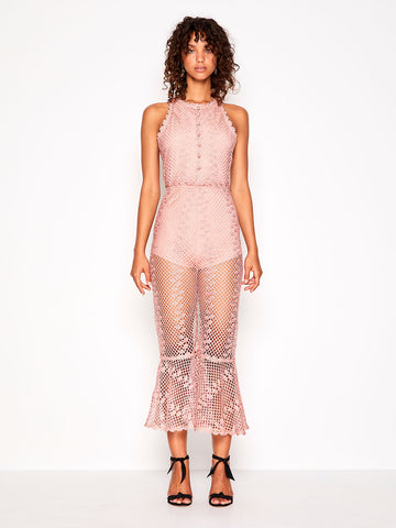 BOOGIE NIGHT JUMPSUIT