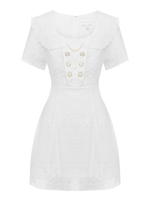 Baby Jane Mini Dress