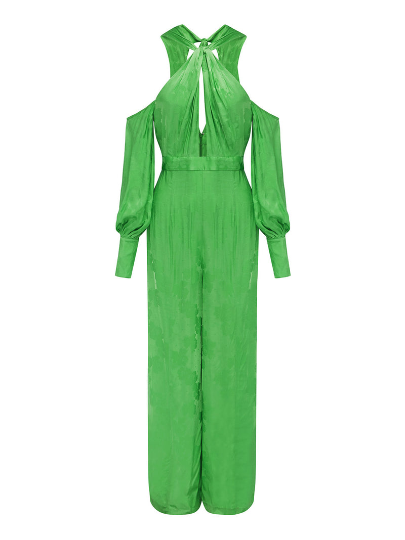 Memory Lane Jumpsuit
