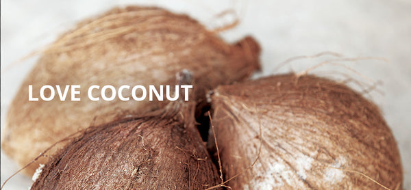 NUTS FOR COCONUTS