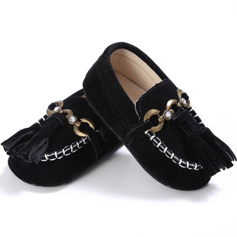 Baby Girls shoes tassel Toddler Cute Crib Comfort Shoes Loafers Soft Prewalker Anti-Slip Shoes sneakers girls