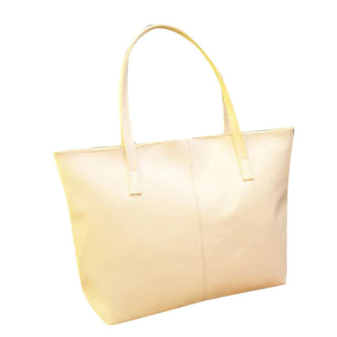 Women Ladies Simply Essential Tote-bag in Fabulous Colours