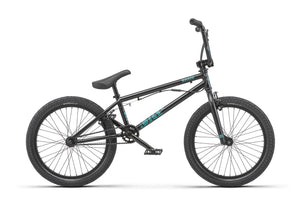 "BMX RADIO BIKE DICE FS 20"" MATT BLACK 2019"