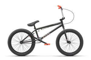 BMX RADIO BIKE EVOL MATT BLACK 2019