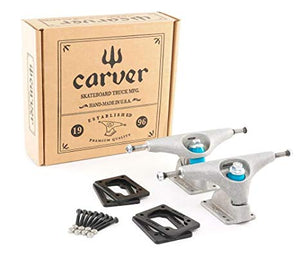 Kit trucks Carver CX