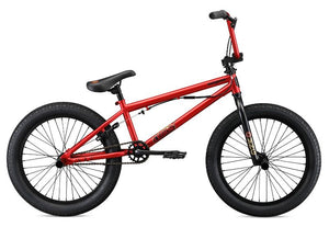 BMX MONGOOSE L20 RED 2019