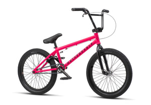 BMX WETHEPEOPLE NOVA MATT BUBBLE GUM 2019