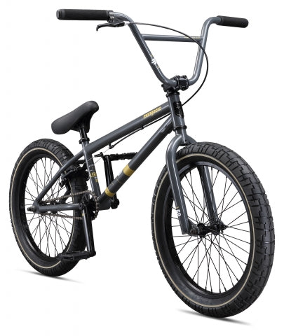 BMX MONGOOSE L60 Black 2018