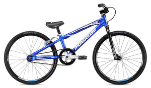 BMX MONGOOSE TITLE MINI BLUE 2019