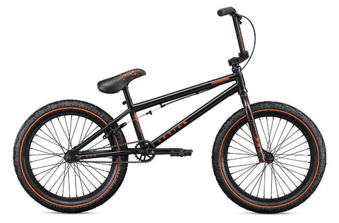 MONGOOSE L60 BLACK 2019