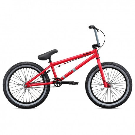 BMX MONGOOSE L60 RED 2018