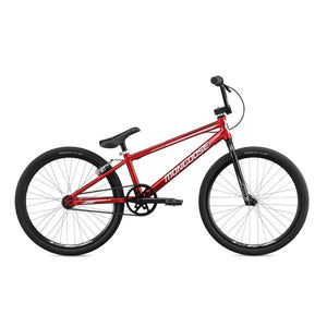 BMX MONGOOSE TITLE CRUISER 24 pouces red 2020
