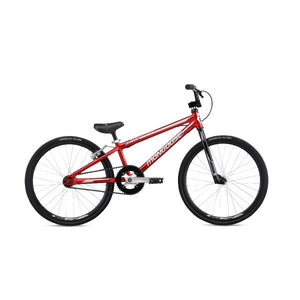 BMX MONGOOSE TITLE JUNIOR red 2021
