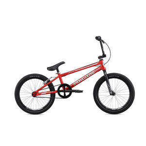 BMX MONGOOSE TITLE PRO XL red 2020