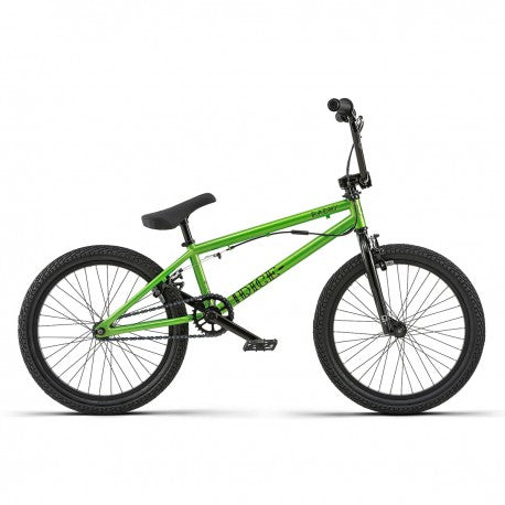 "BMX RADIO BIKE DICE FS 20"" METALLIC GREEN 2018"