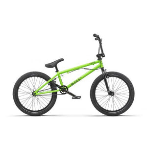 "BMX RADIO BIKE DICE FS 20"" NEON GREEN 2019"