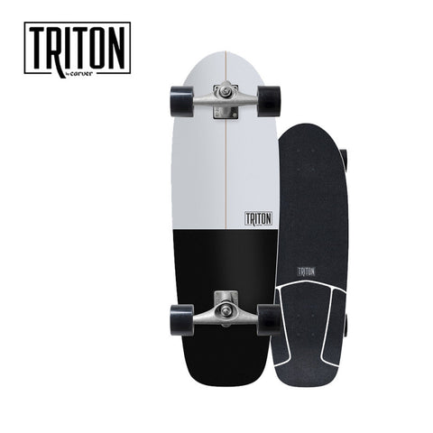 CARVER TRITON BLACK STAR 30.5 CX