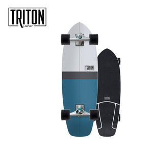 CARVER TRITON BLUE HORIZON 31 CX
