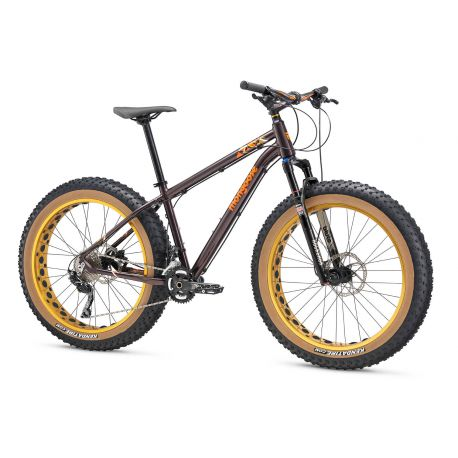 MONGOOSE FAT BIKE ARGUS EXPERT 2016 taille S