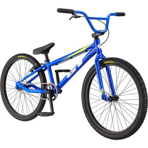GT MACH ONE CRUISER 24'' BLUE 2019