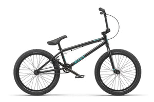 "BMX RADIO BIKE DICE 20"" MATT BLACK 2019"