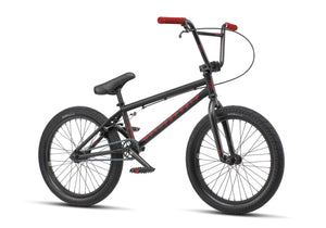 BMX WETHEPEOPLE NOVA MATT BLACK 2019