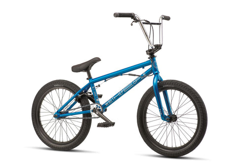 BMX WETHEPEOPLE CRS FS MATT METALLIC BLUE 2019