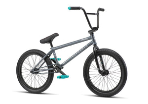 BMX WETHEPEOPLE JUSTICE METALLIC GREY 2019