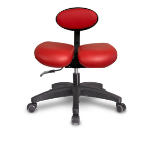 Ergonomic Chair: HARA-D  with Lumbar Support