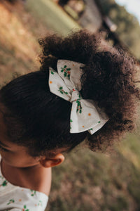 Holly Berry Whimsy Bow
