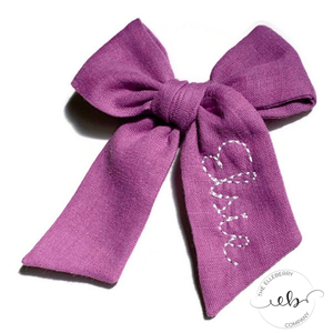 orchid name bow