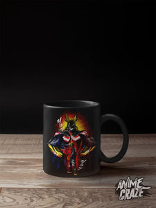 All Might Mug(Exclusive) - Anime Craze