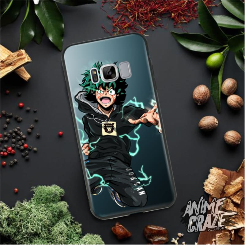 Beast Midoriya Case(Exclusive) - Anime Craze